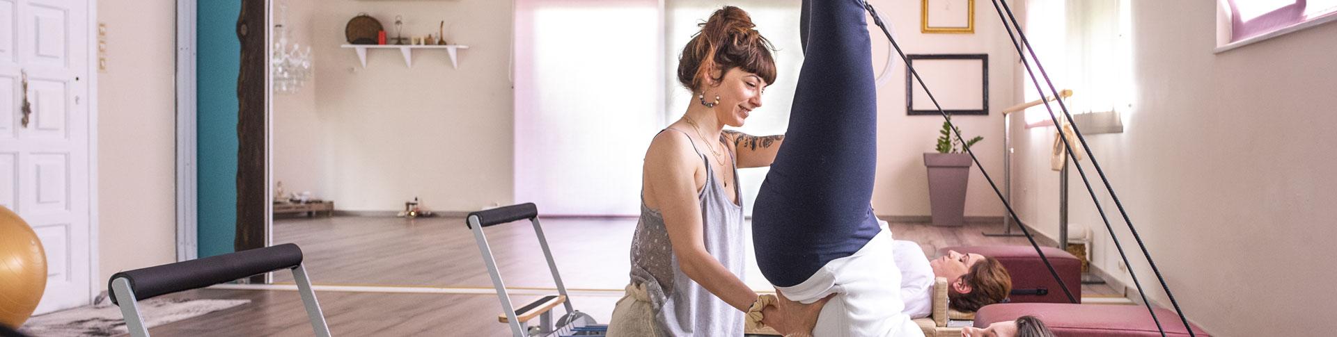 Align by Alin Yoga